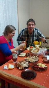Thanksgiving in Gori 2014 5