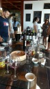 Wine-tasting in the Douro Valley